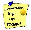 tennis tournament reminder Have You Signed Up For Leagues/PTC/Lessons?