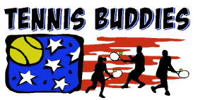 Tennis Buddies Special Olympics Tennis Buddies program starts April 7