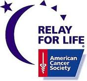 RelayForLife Relay For Life   Grand Slam Against Cancer